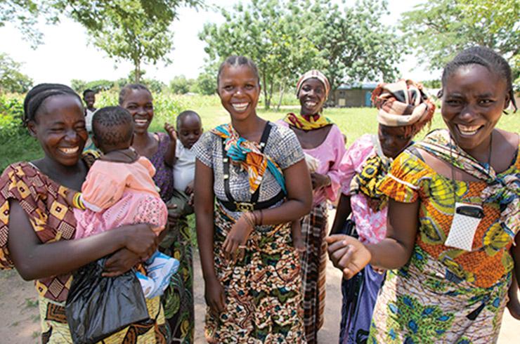 「セクシュアル・リプロダクティブ・ヘルス/ライツ」不衛生な環境のために亡くなる女性たちを救え!〜ホワイトリボンと妊産婦を守るSafe Motherhood Project〜