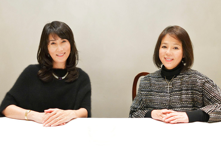 女性たちへ贈る言葉 vol.2 森田 敦子さん(植物療法士)「信念を持っていれば、強くいられる」